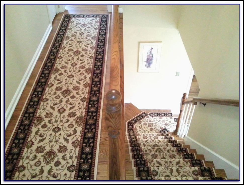 area rugs and runners to match