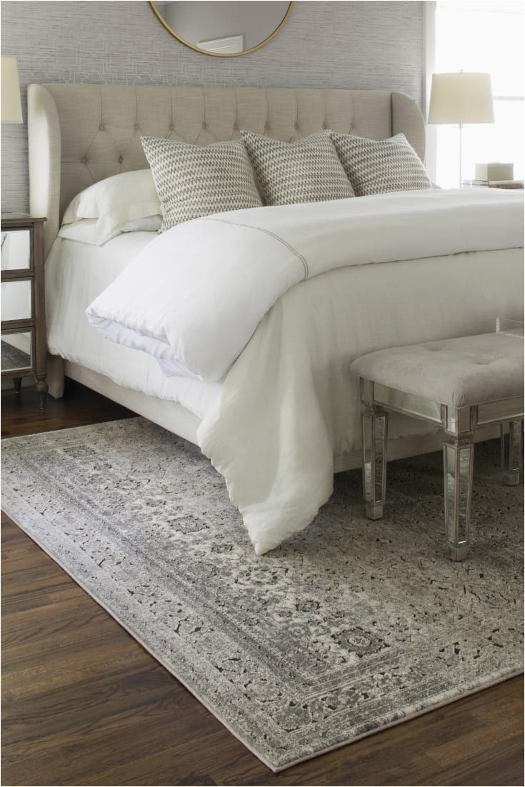 Bedroom area Rugs for Hardwood Floors 5 Ideas to Choose the Perfect Bedroom area Rug