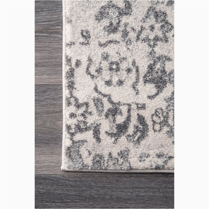 Duclair Faded Gray area Rug Duclair Faded Gray area Rug Master Bedroom In 2019