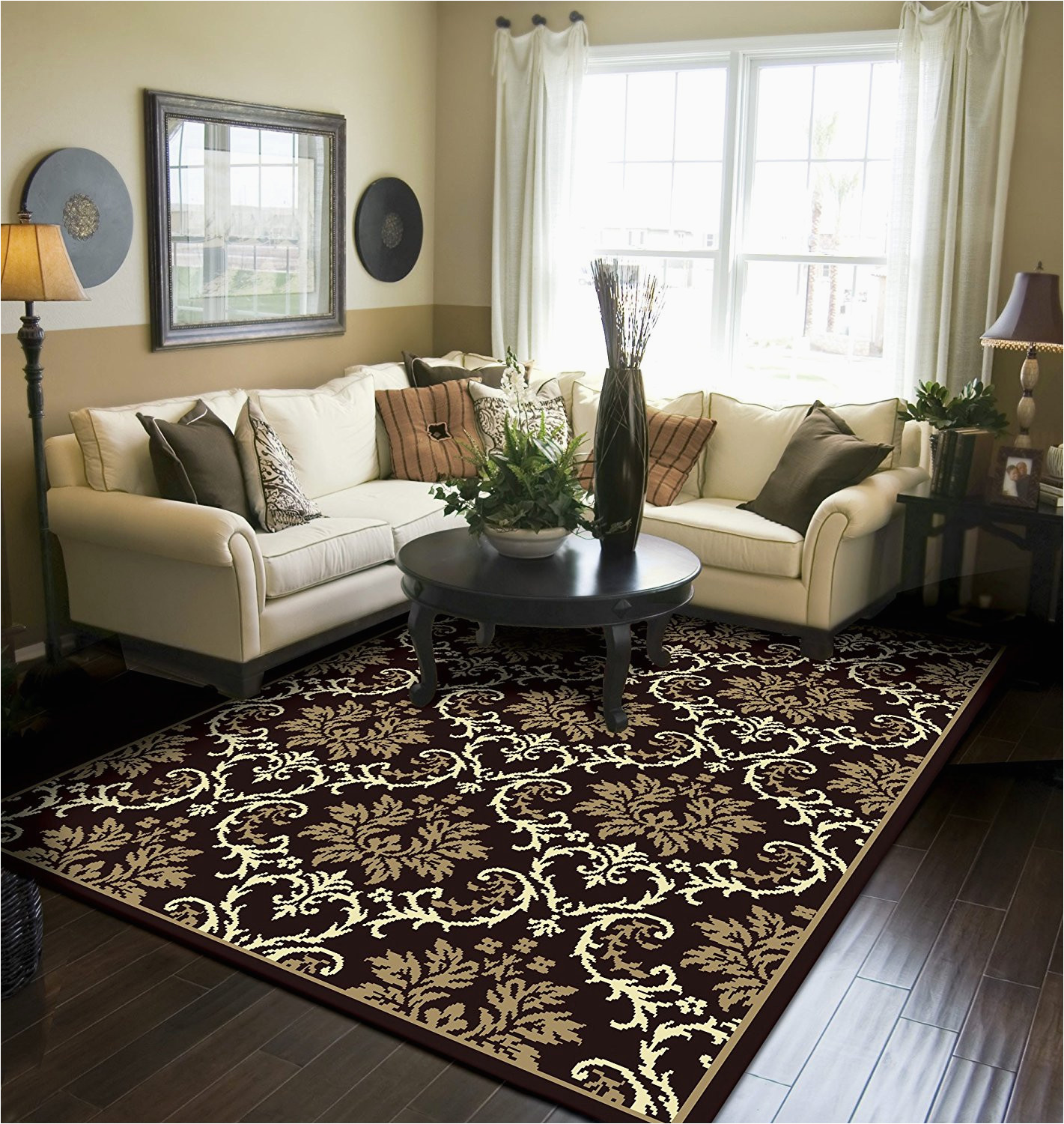 modern area rug black large rugs for living room 8x10 clearance under 100 b078mlllww yhg 1998
