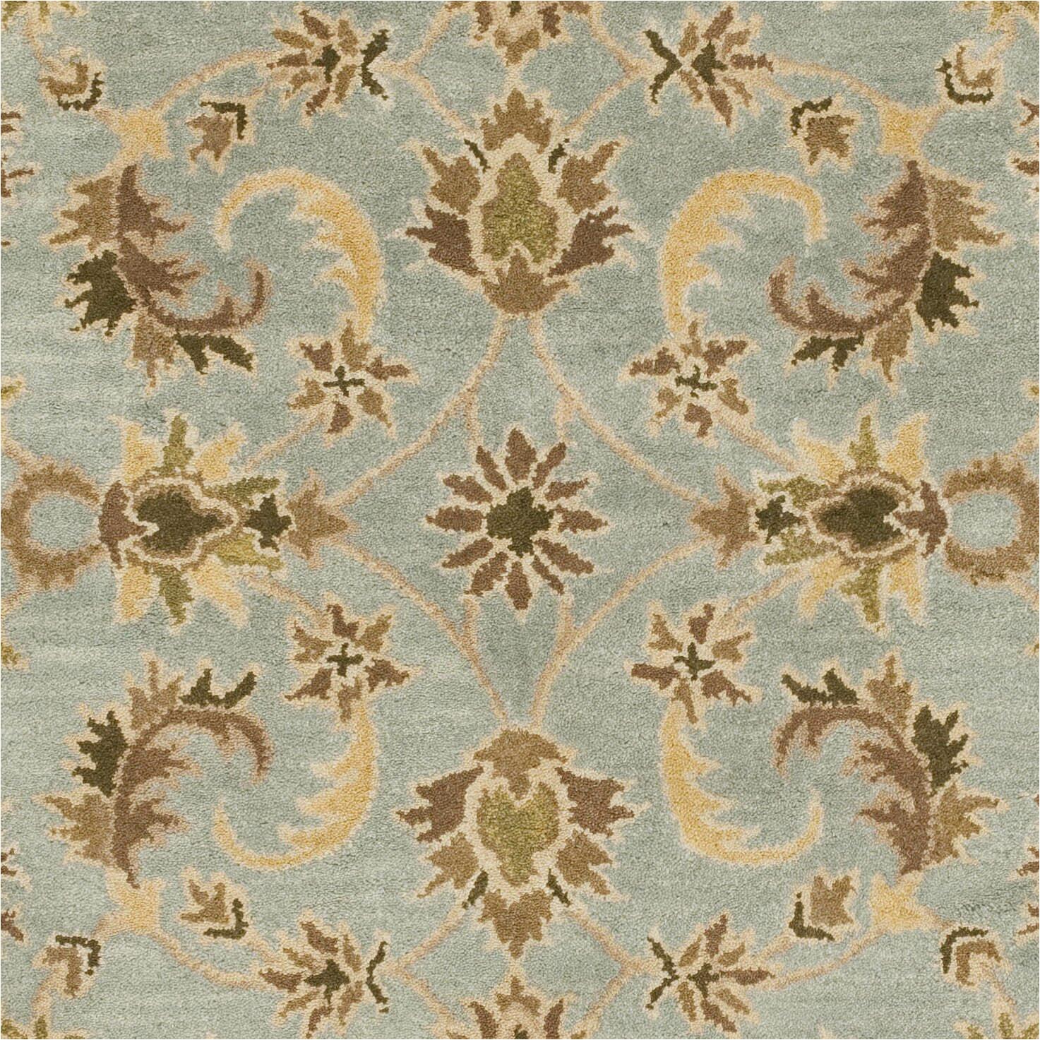 safavieh heritage light blue beige area rug hg913a fv17177