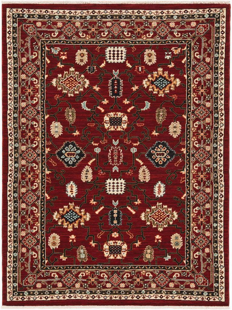 oriental weavers lilihan 43s area rug p 39869