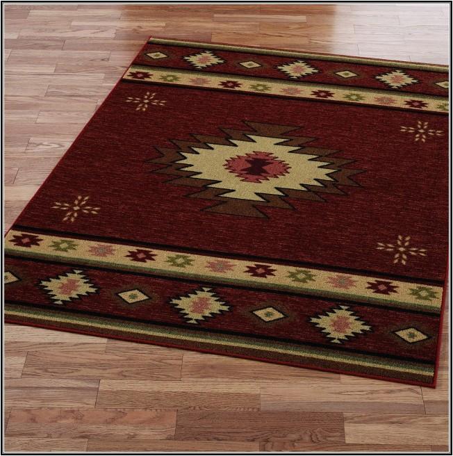 southwest style area rugs