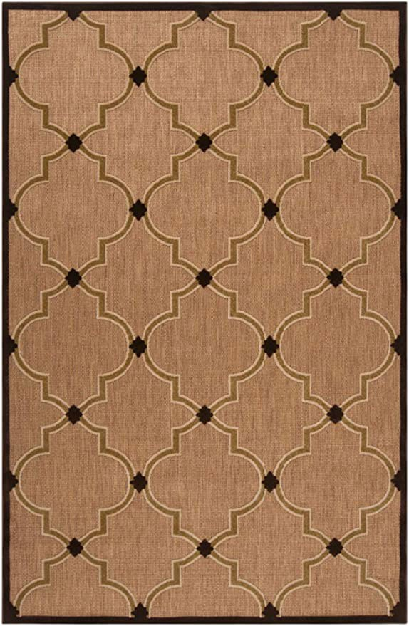 "5 X 7 area Rugs Under 100 Amazon Irving 5 X 7 6"" Rectangle Indoor Outdoor 100"