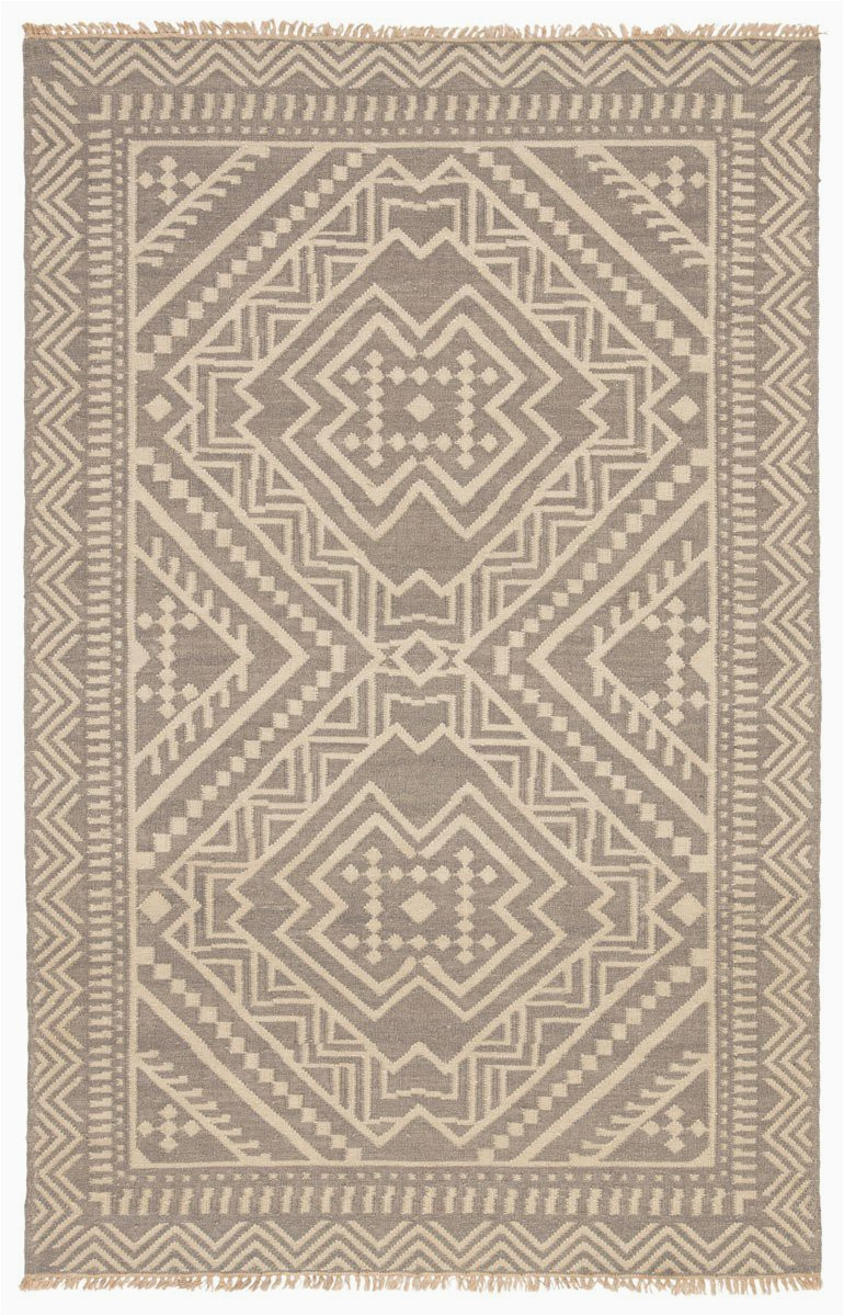 8×10 Off White area Rug Zananeri Ii area Rug 8 X 10 Grey F White