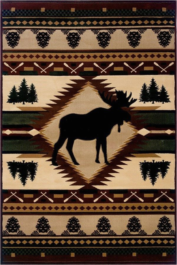 Area Rugs with Wildlife theme 100 Best area Rugs Images