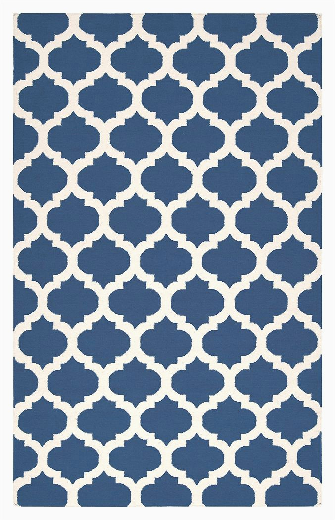 Blue and White Rugs for Sale Home Accents 5 X 8 Rug Blue In 2020