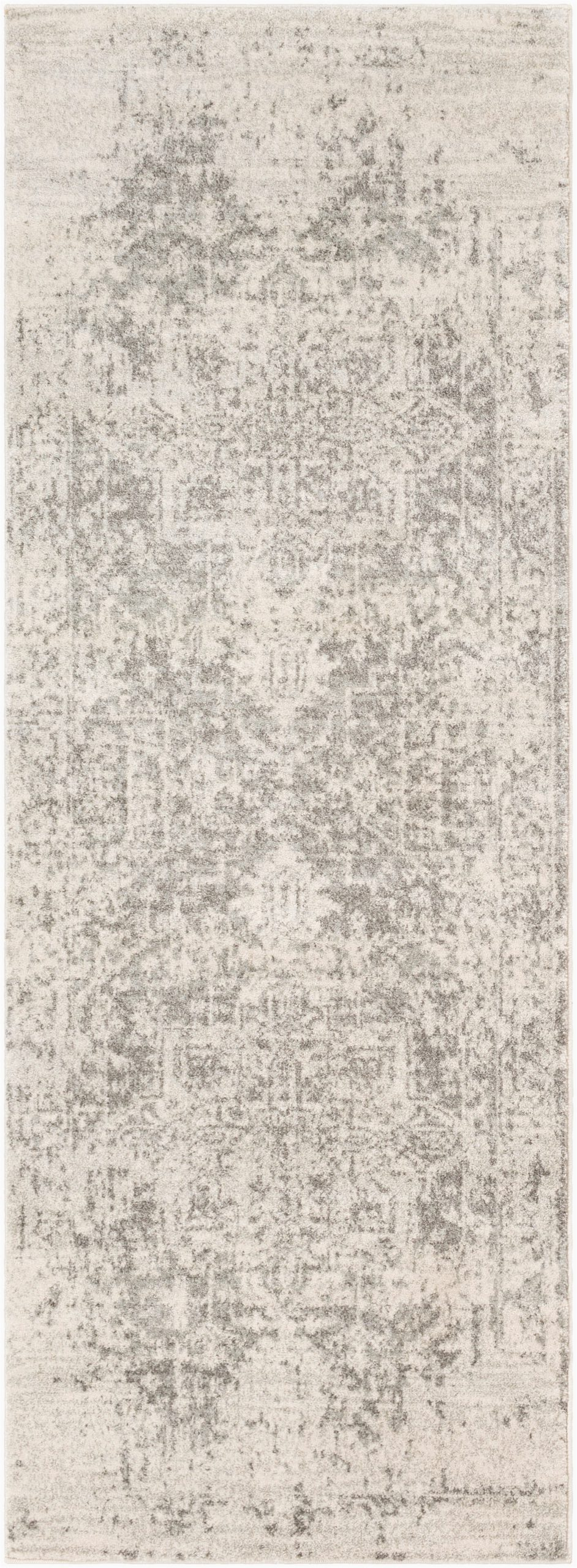 Hillsby Charcoal Light Gray Beige area Rug Hillsby oriental Charcoal Light Gray Beige area Rug