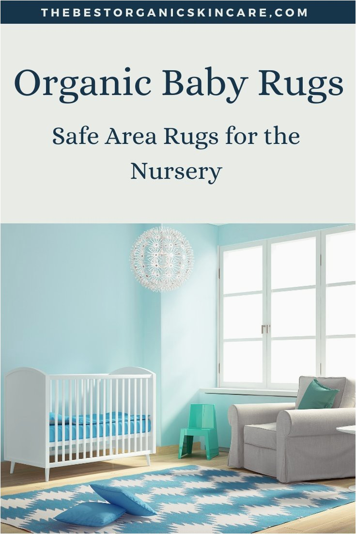 Non toxic area Rug for Baby organic Baby Rugs – Safe area Rugs for the Nursery
