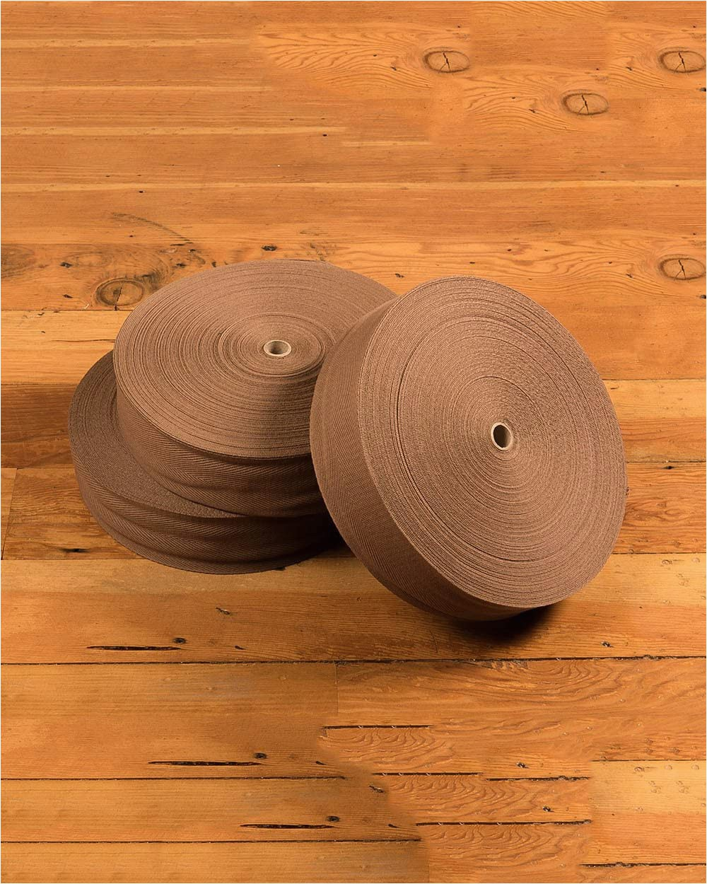"100 Percent Cotton area Rugs Natural area Rugs High End Cotton Binding Carpet Tape for Rug Carpets 100 Percent Cotton Durable 2 3 4"" X 164 Malt"
