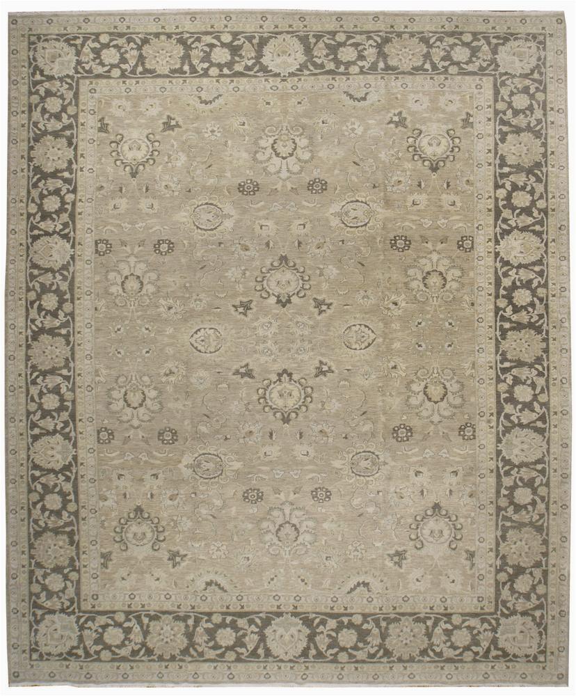 12x15 area Rugs Near Me Classic Agra Rug Wool 12 X 15 Ik2701