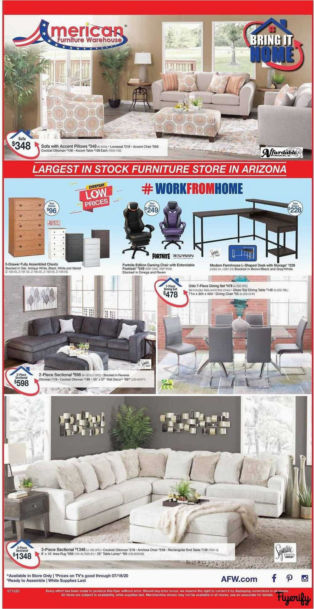Boscov S area Rugs 8x10 American Furniture Warehouse Weekly Ad & Flyer July 12 to 18