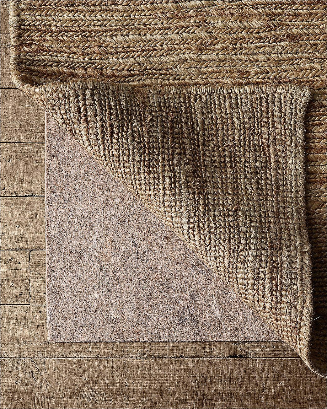 Heating Pad for Under area Rugs Low Profile Rug Pad