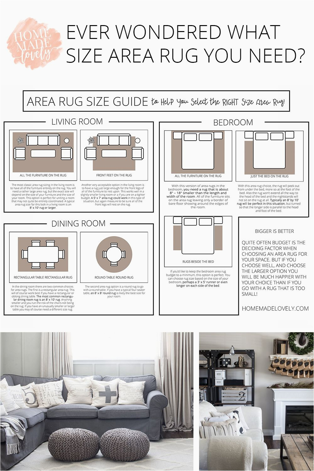 Large Room Size area Rugs area Rug Size Guide to Help You Select the Right Size area