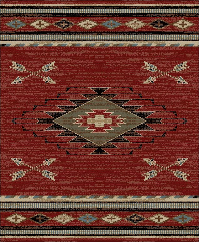 Large Western Style area Rugs Western area Rugs You Ll Love In 2020