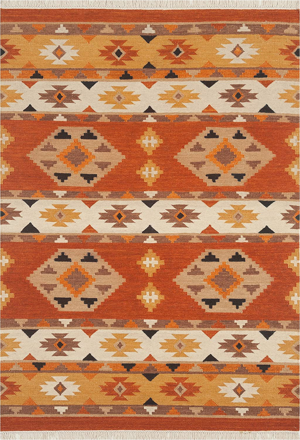 Lodge area Rugs 8 X 10 Continental Rug Pany Le1220 Lodge area Rug 8 X 10