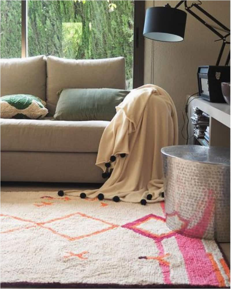 Non toxic Cotton area Rugs the Plete Guide to Choosing A Non toxic Rug Grass Fed Salsa