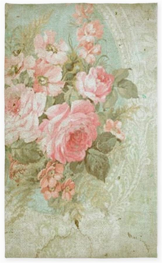 Roses Department Store area Rugs Cafepress 3 X5 Decorative area Rug Fabric Throw Rug
