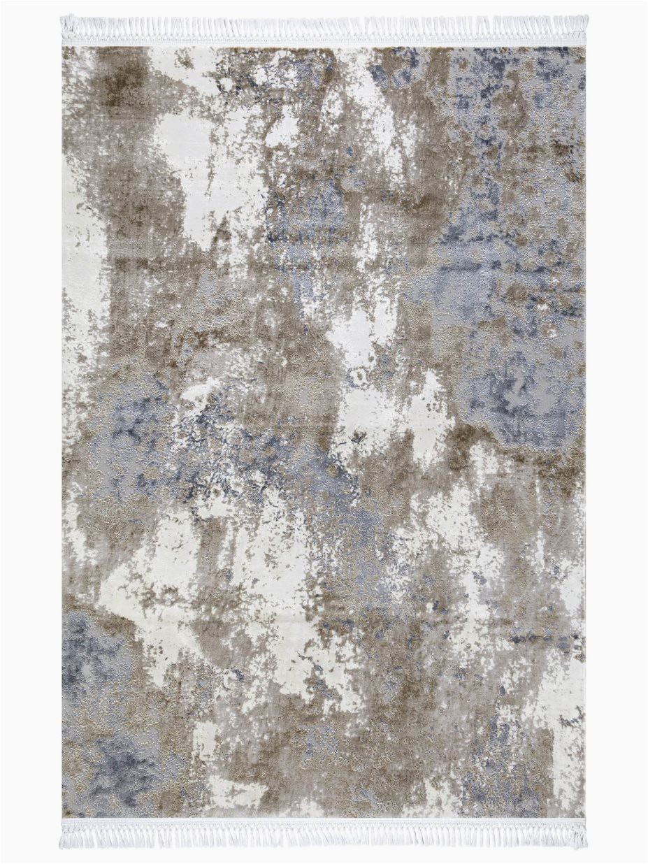 Cheap 7 X 10 area Rugs Us $483 0 Quantity Surveying Lounge 7 X 10 Viscose Brown Blue area Rug Carpet Aliexpress