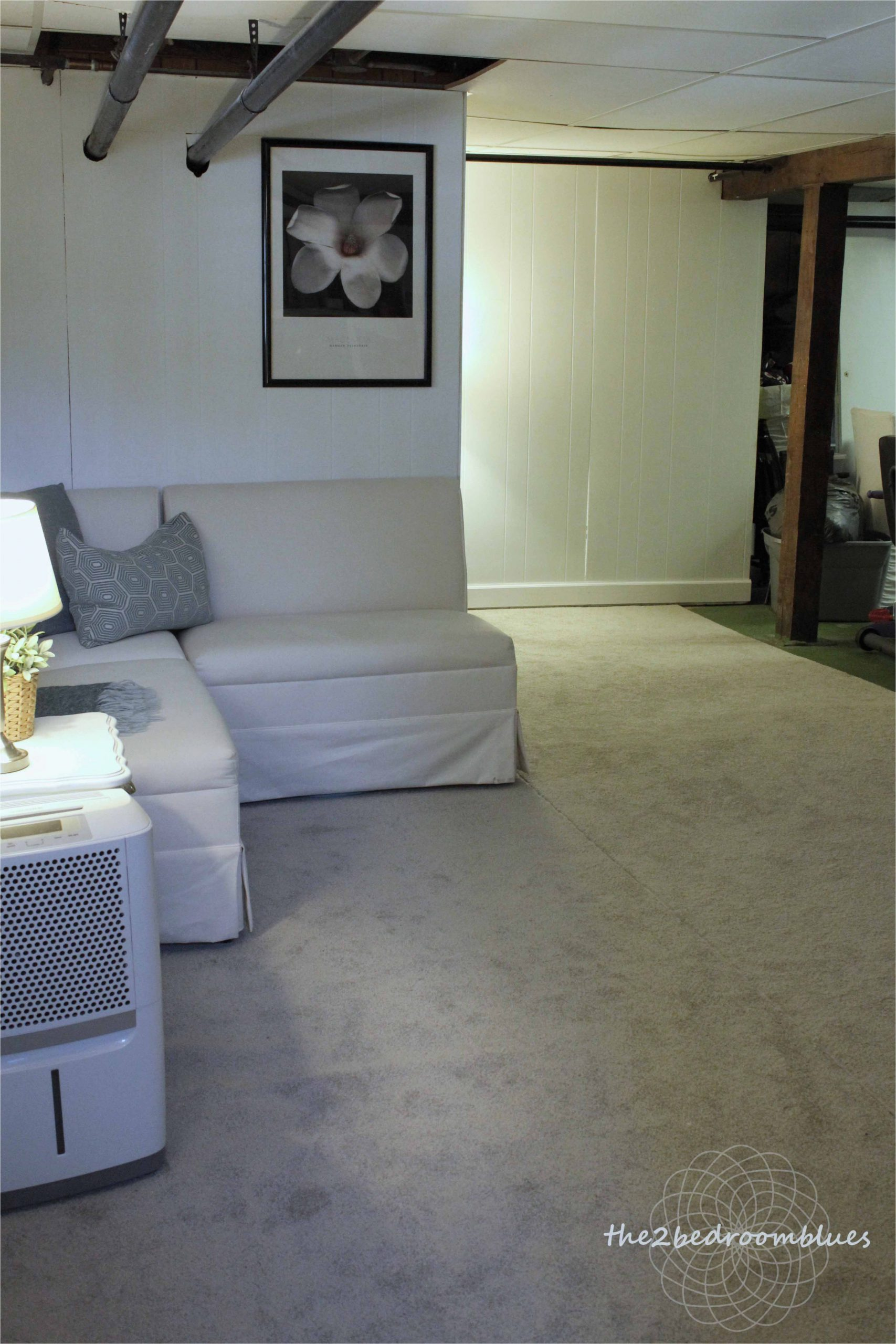 Large area Rugs for Basement Basement Flooring solution area Rugs Made From Carpet
