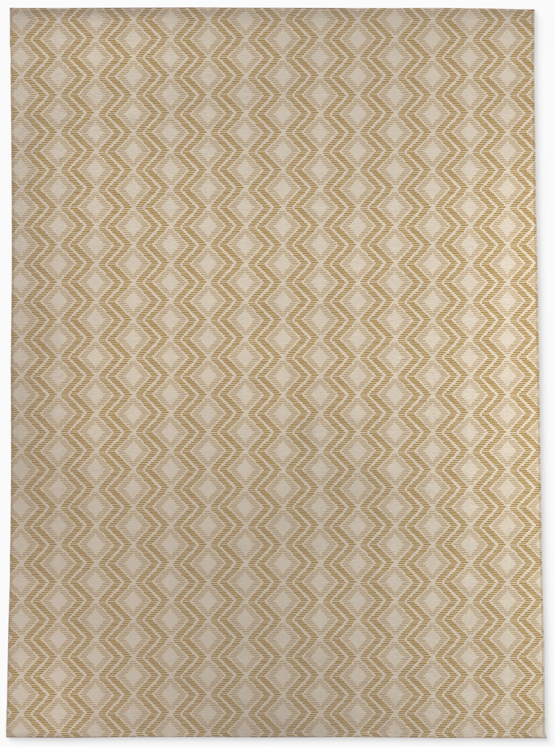 Most Durable Rugs for High Traffic areas Cainhoe Yellow area Rug