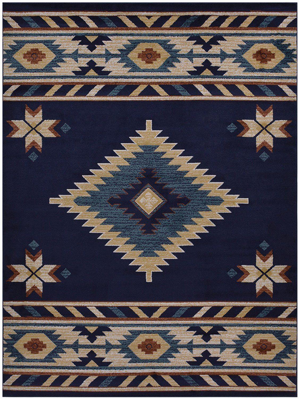 Native American Design area Rugs Nevita Collection southwestern Native American Design area