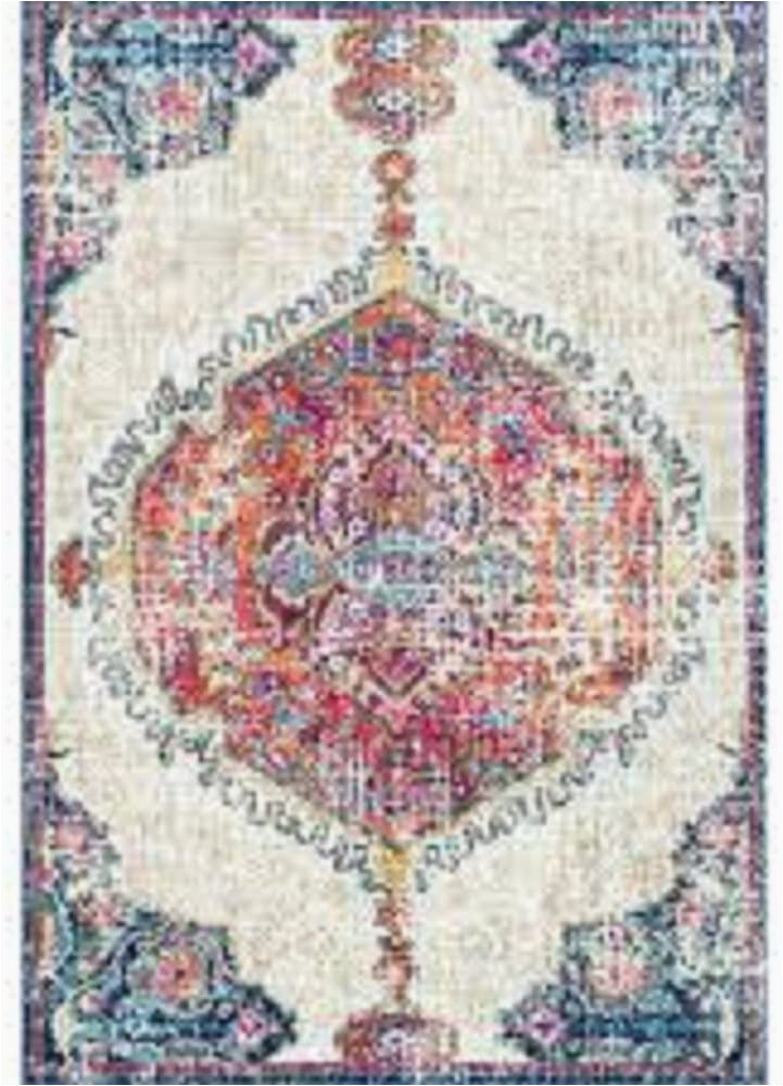 Nuloom Transitional Medallion area Rug Amazon Nuloom Bohemian Medallion area Rug 8 X 10