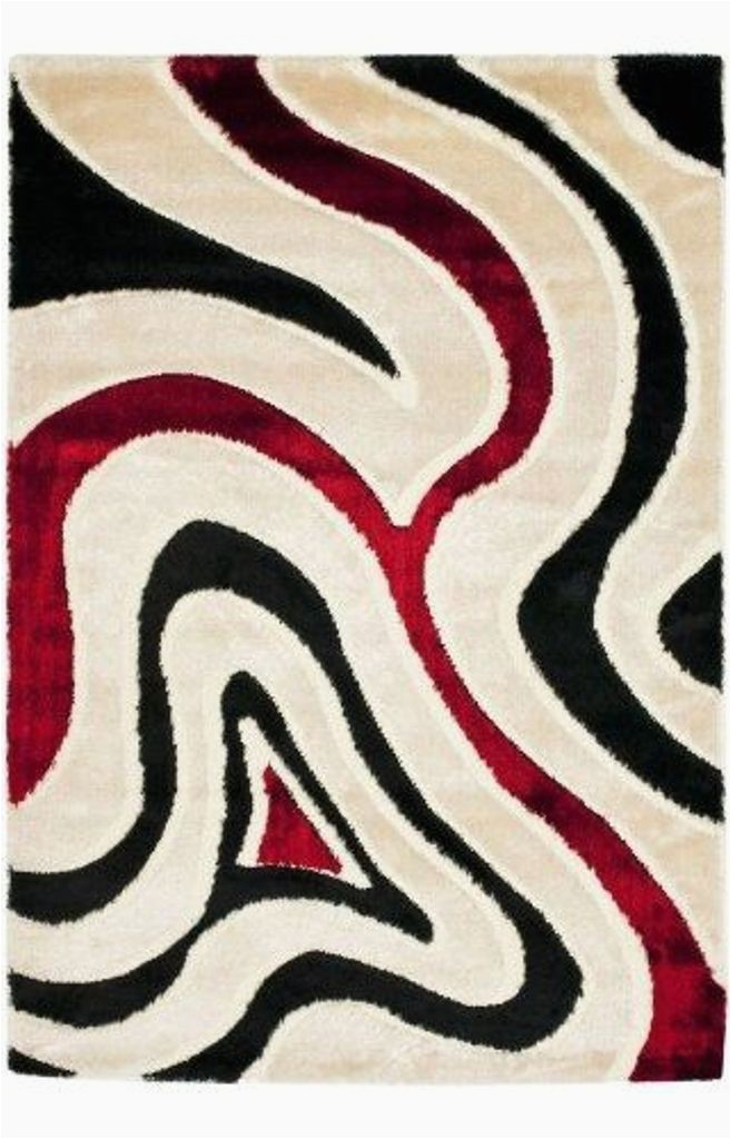 Red Black and Cream area Rug Hugedomains Shop for Over 300 000 Premium Domains