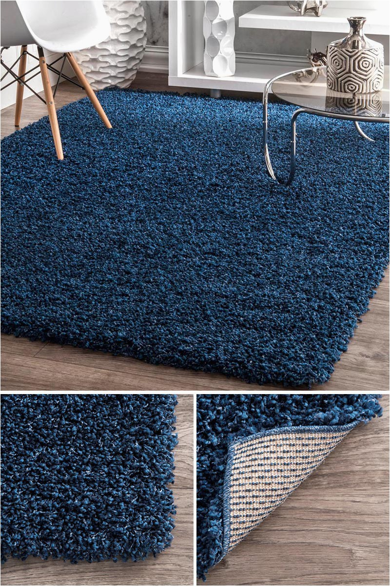 Royal Blue and Grey area Rug 10 Ideas for Including Blue Rugs In Any Interior