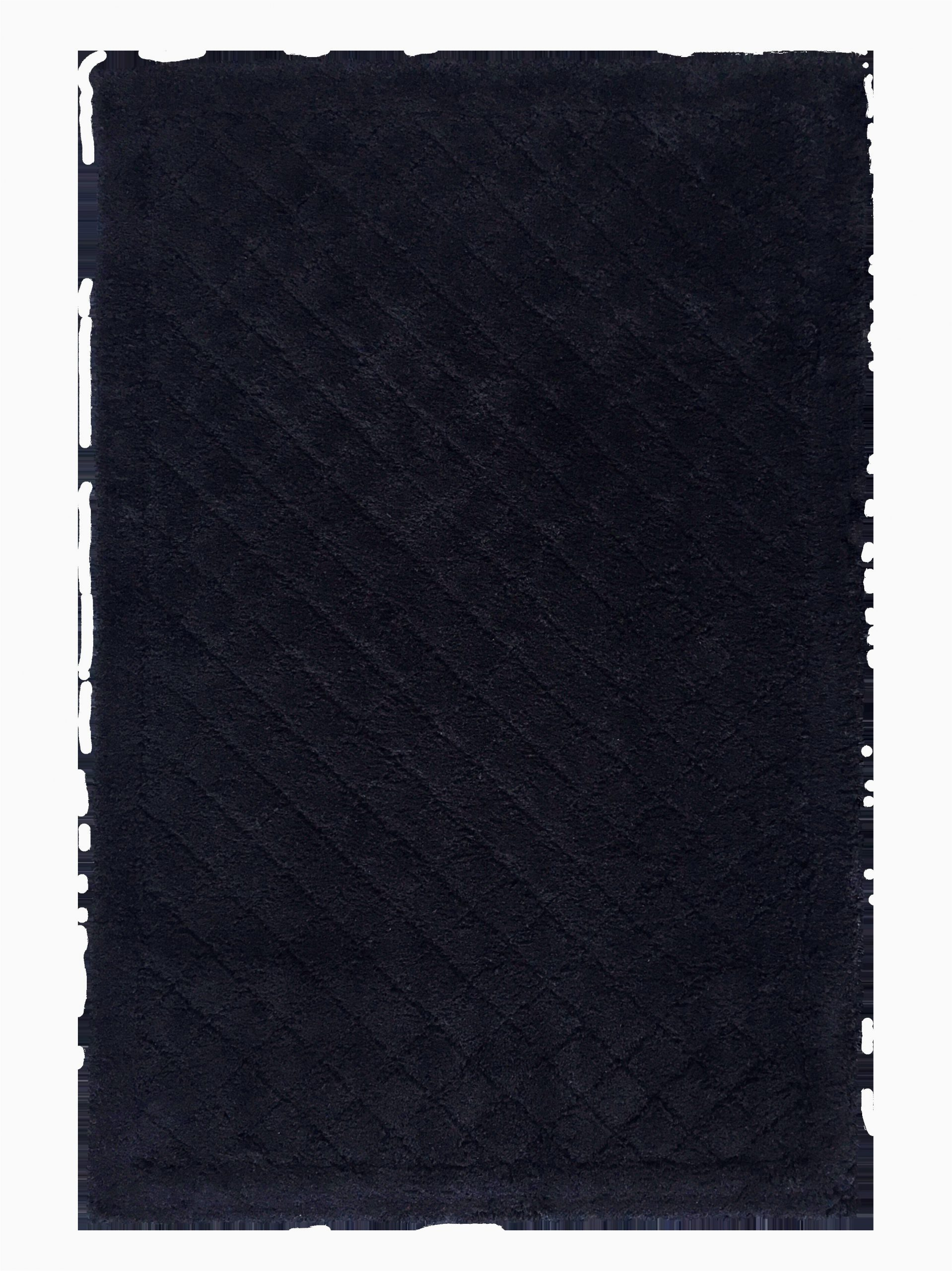 Black Cotton Bath Rug Mayshar Excellent Diamond Rectangle Cotton Non Slip Bath Rug