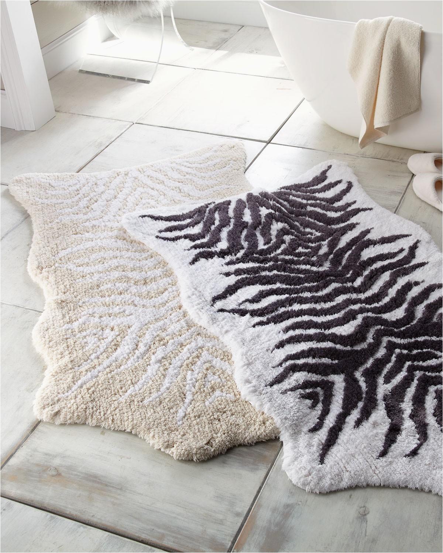 Dolce Home Luxury Chenille Bath Rug Bath Rugs