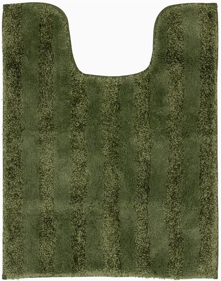 Mohawk Home Imperial Bath Rug Basic Stripe Bath Rug