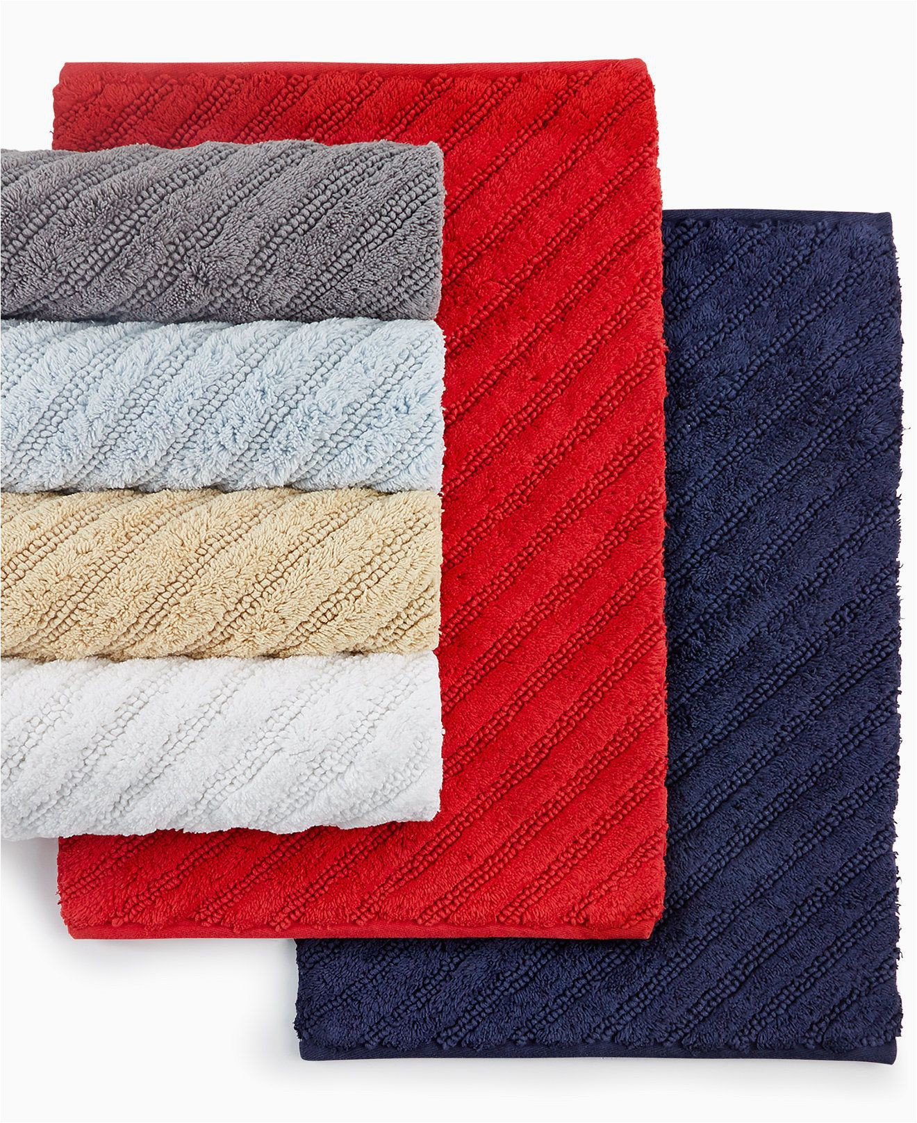 Tommy Hilfiger Set Of Two Bath Rugs Closeout tommy Hilfiger All American Bath Rug & Reviews