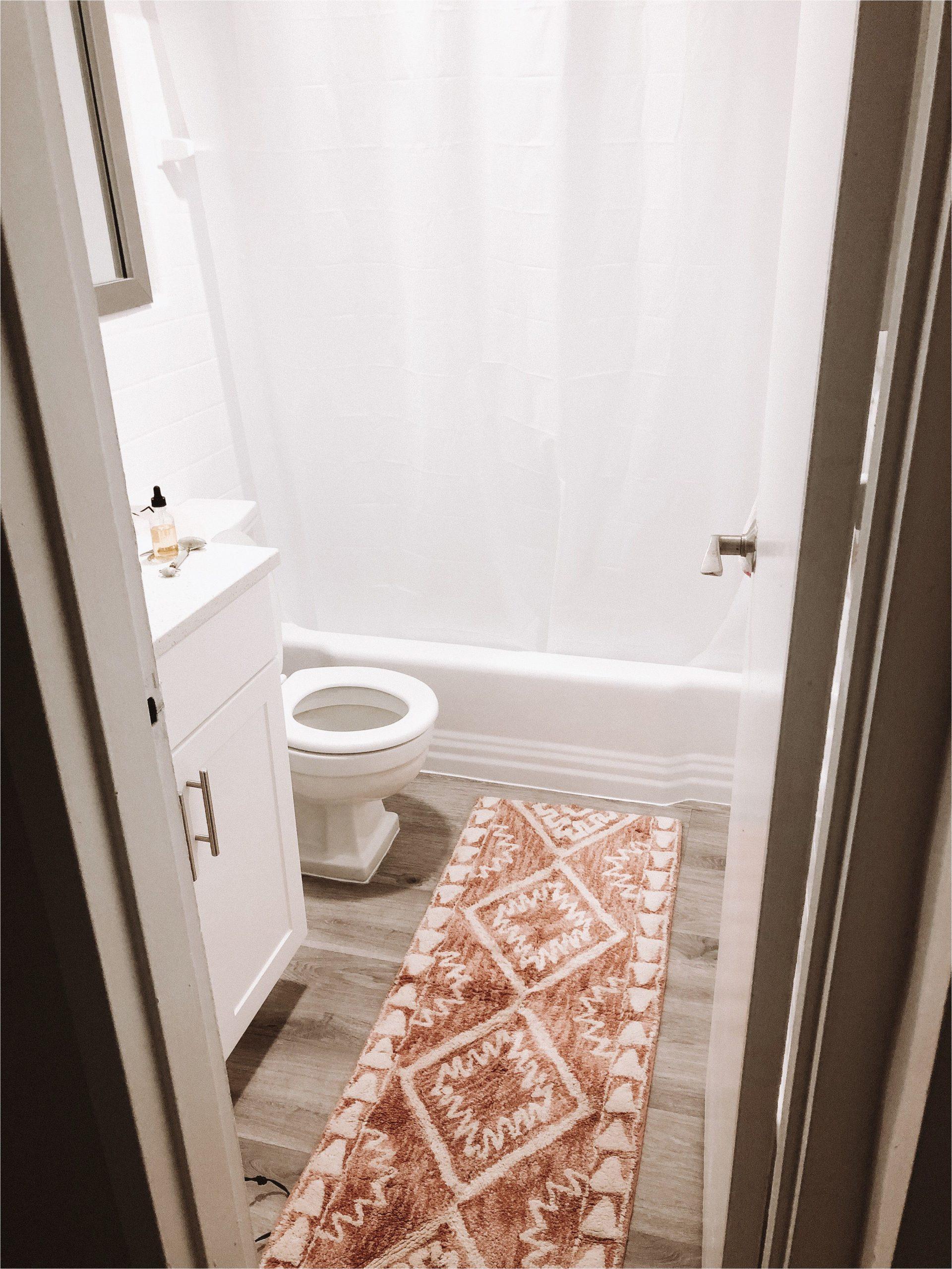 Bathroom Rug Sets with Runner Cute Bath Mat