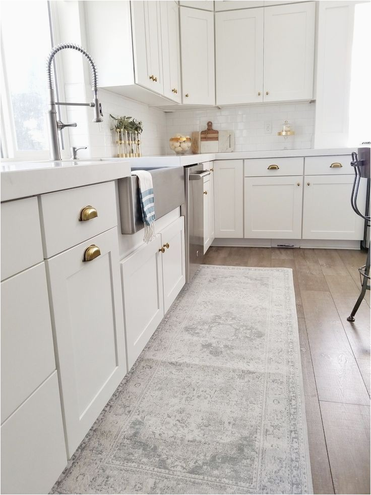 Bed Bath and Beyond Rugs Kitchen Kitchen Refresh with Bed Bath & Beyond In 2020