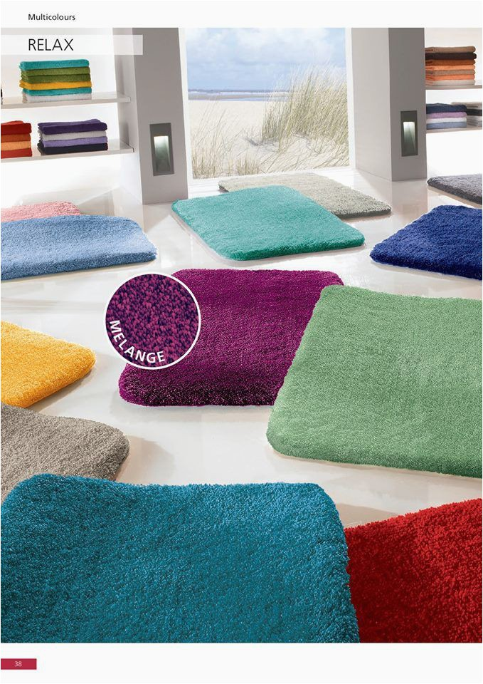 Large Plush Bathroom Rugs Relax Bath Rugs