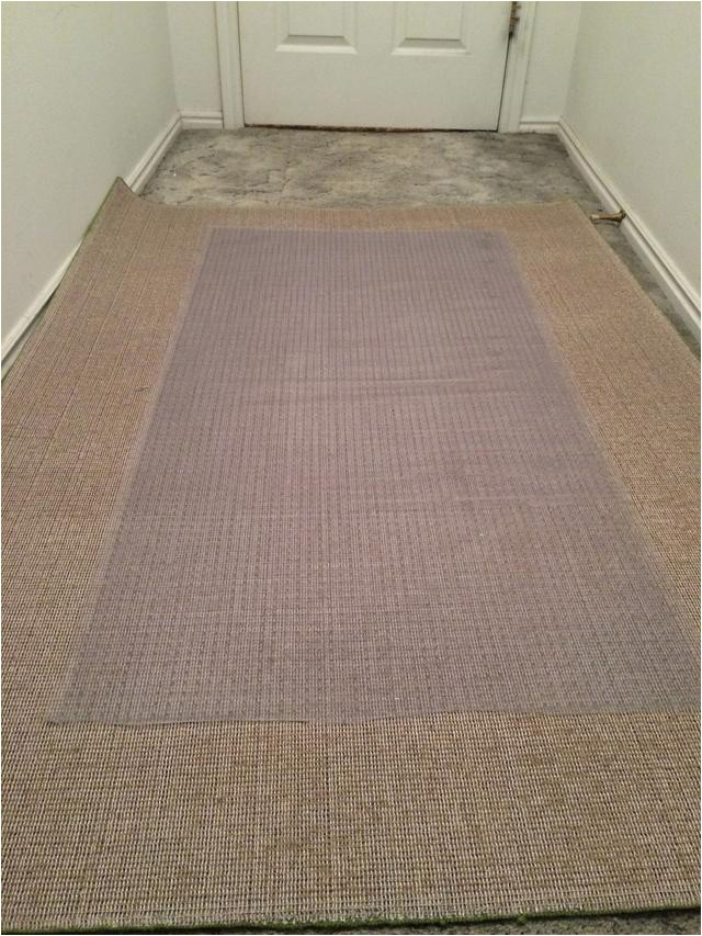 Carpet Tape for area Rugs On Carpet How to Secure An area Rug Over Carpet