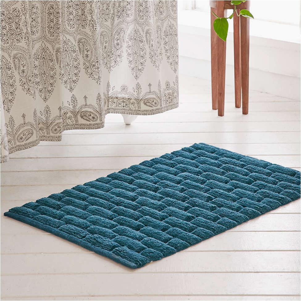 billie bath mat