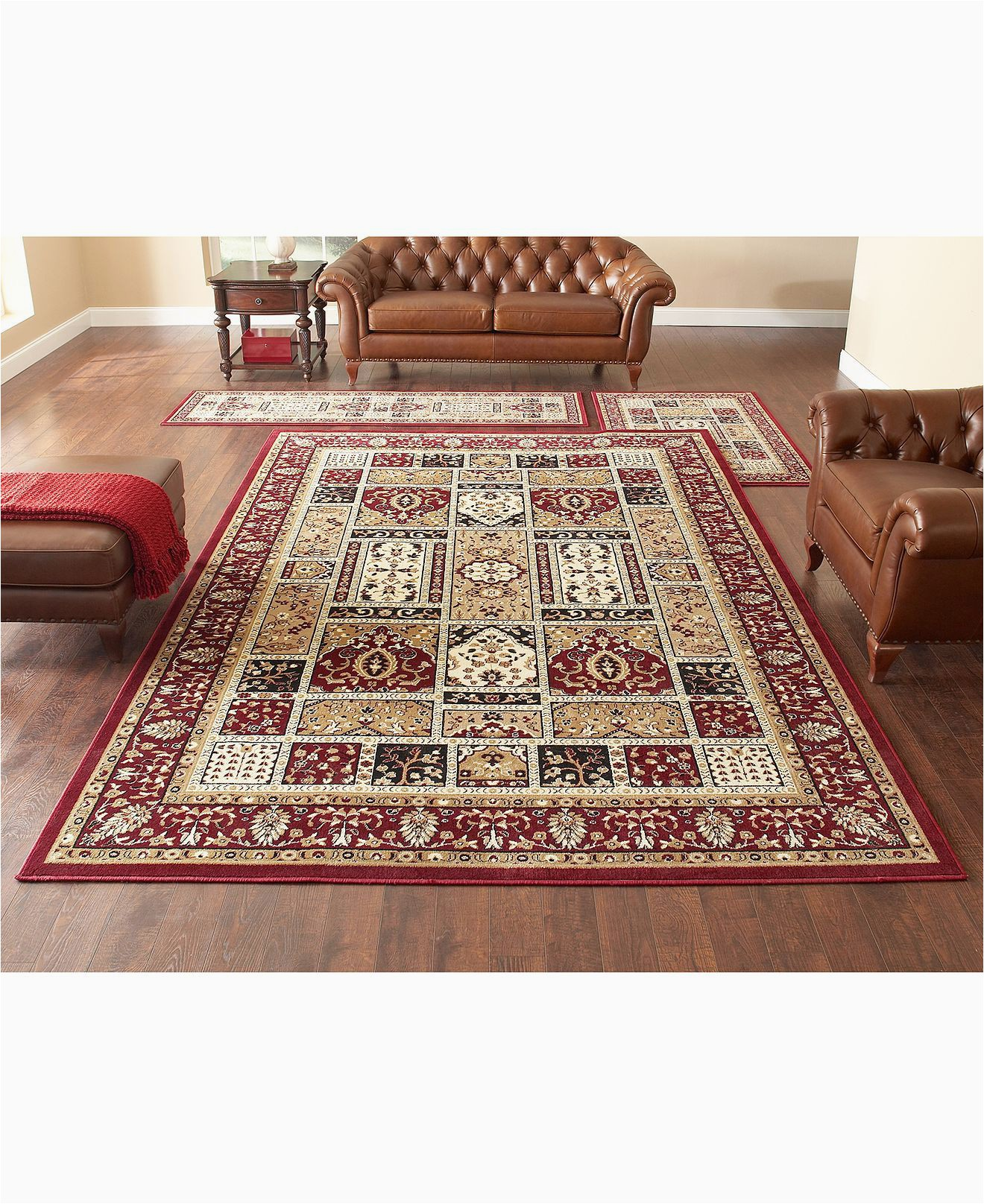 3 Piece area Rug Sets Sale Km Home Kenneth Mink area Rug Set Roma Collection 3 Piece