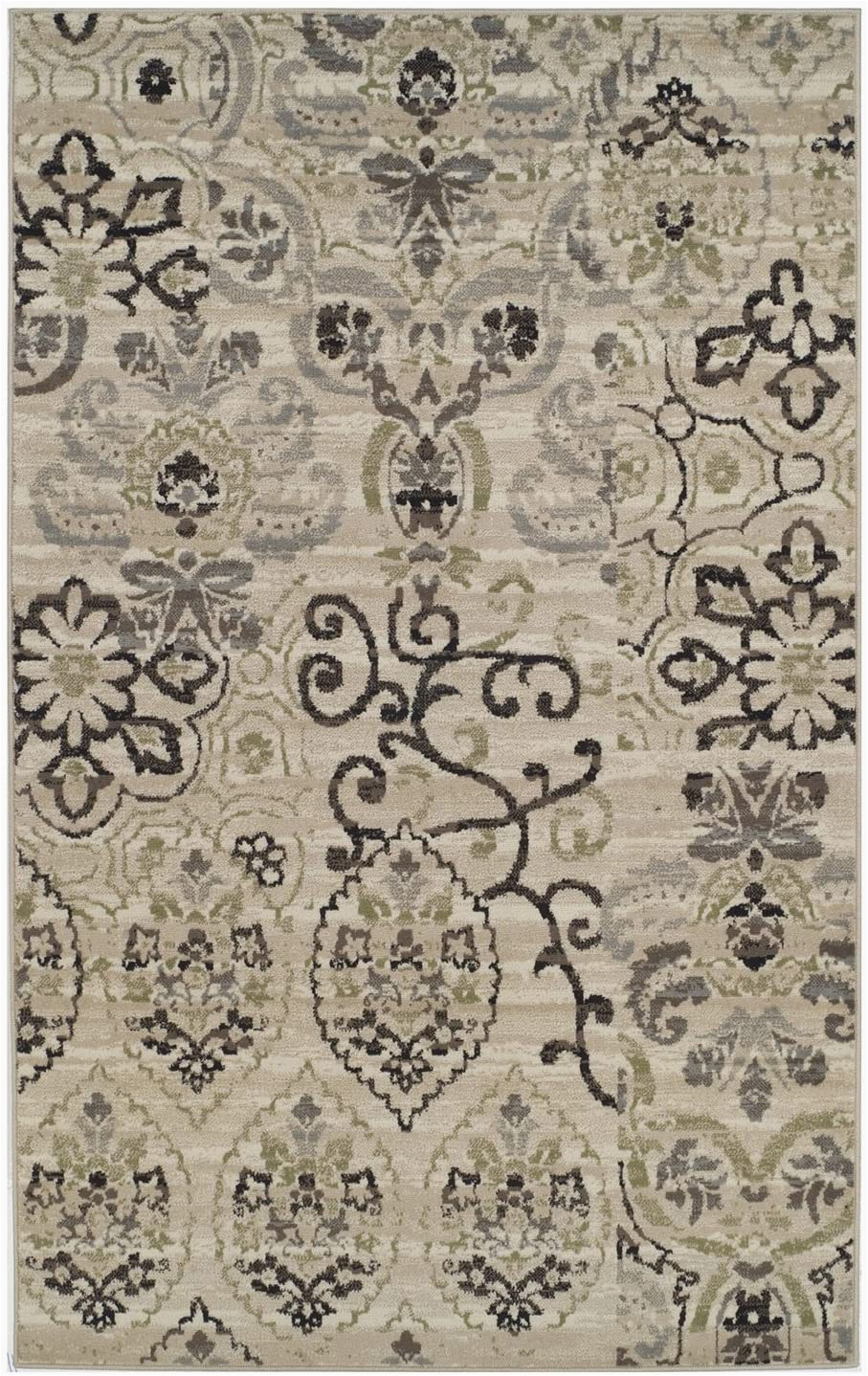 Best Deals On 8x10 area Rugs Superior Caldwell Collection area Rug 8x10 Beige
