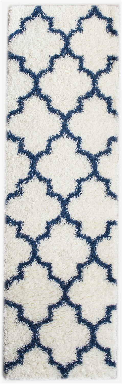 rosdorf park burgess shag bluewhite rug rosp1459piid21607992