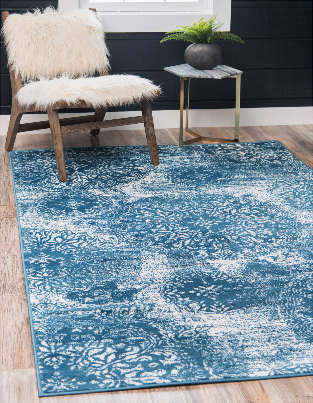 mistana brandt blue area rug mtna1320piid22407435