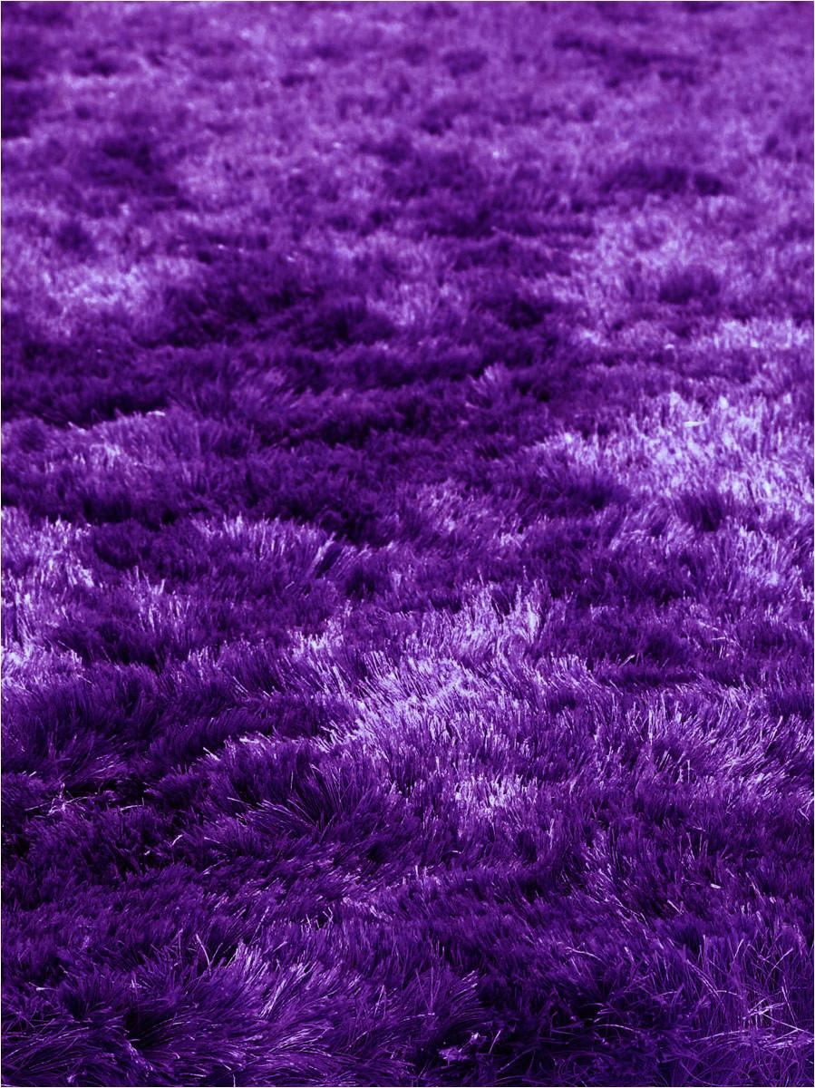 christopher fareed design studios quirk purple shag rug poly shag 1