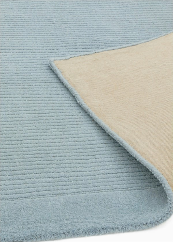 asiatic york duck egg blue wool rugs 1