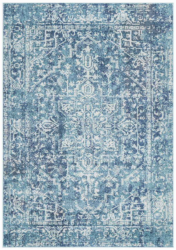 faded blue area rug 600x853