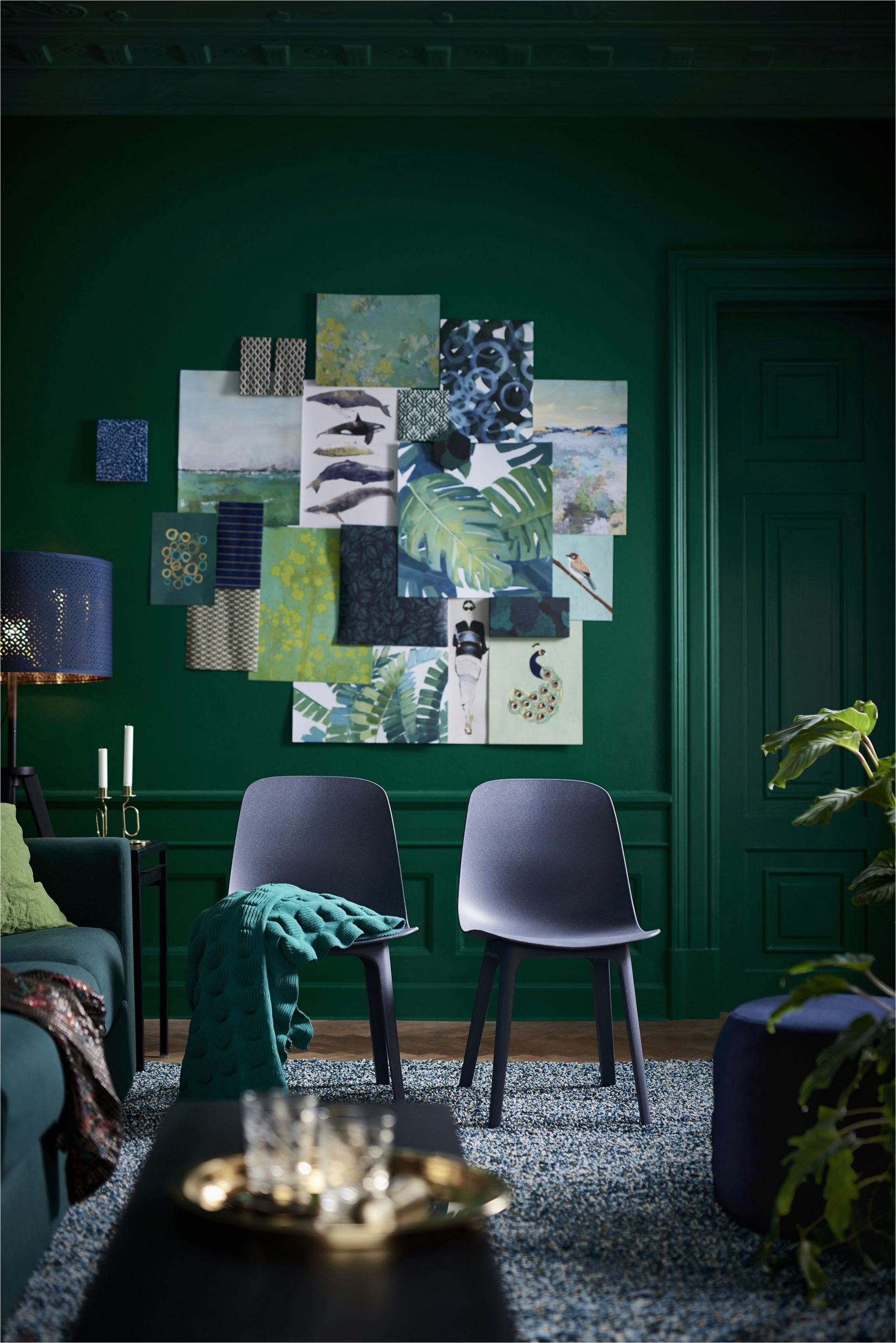 Ikea Vindum Rug Blue Green New From Ikea Everything thats Dropping In August 2017