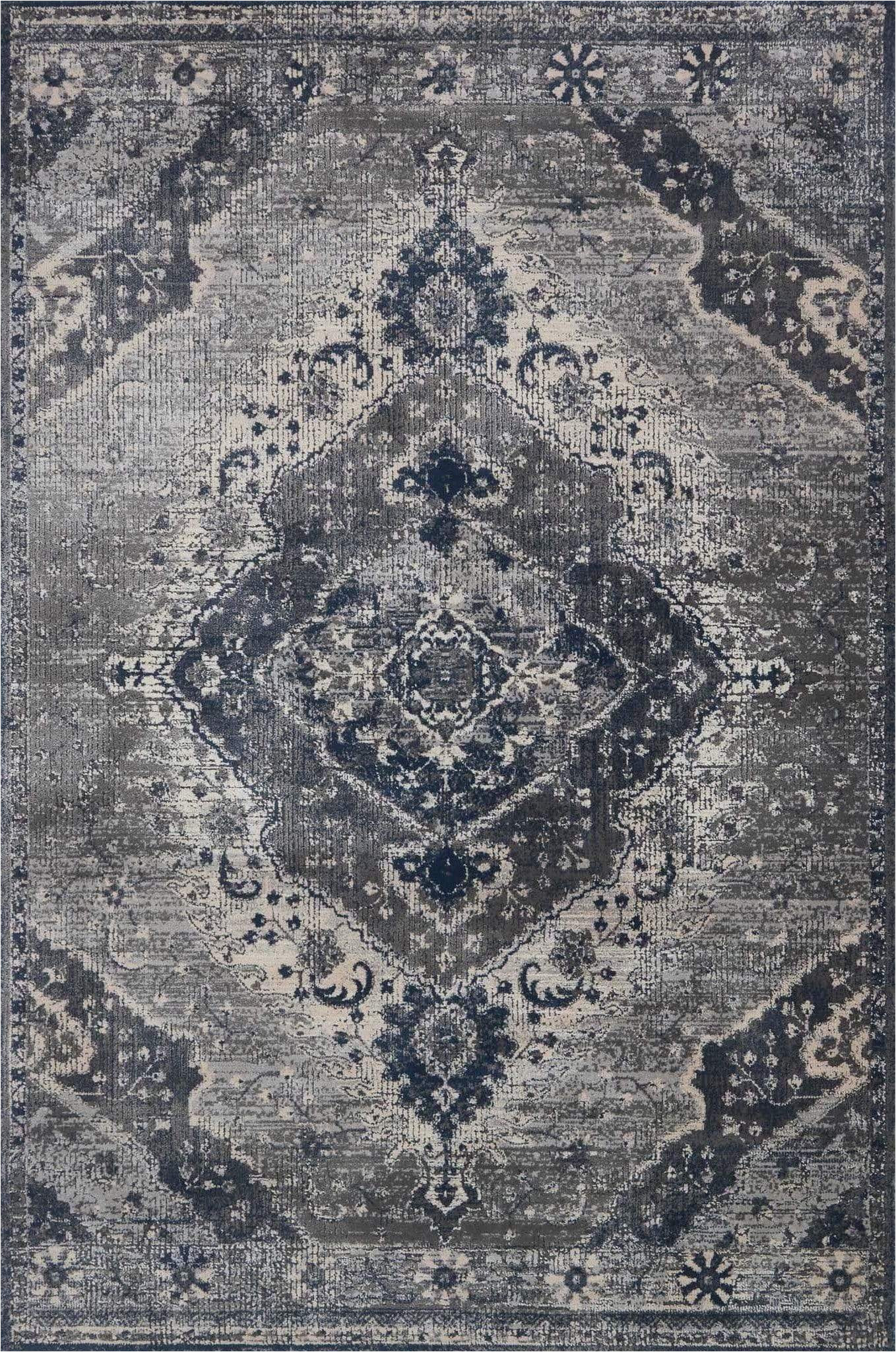 loloi rug everly vy 07 silver grey
