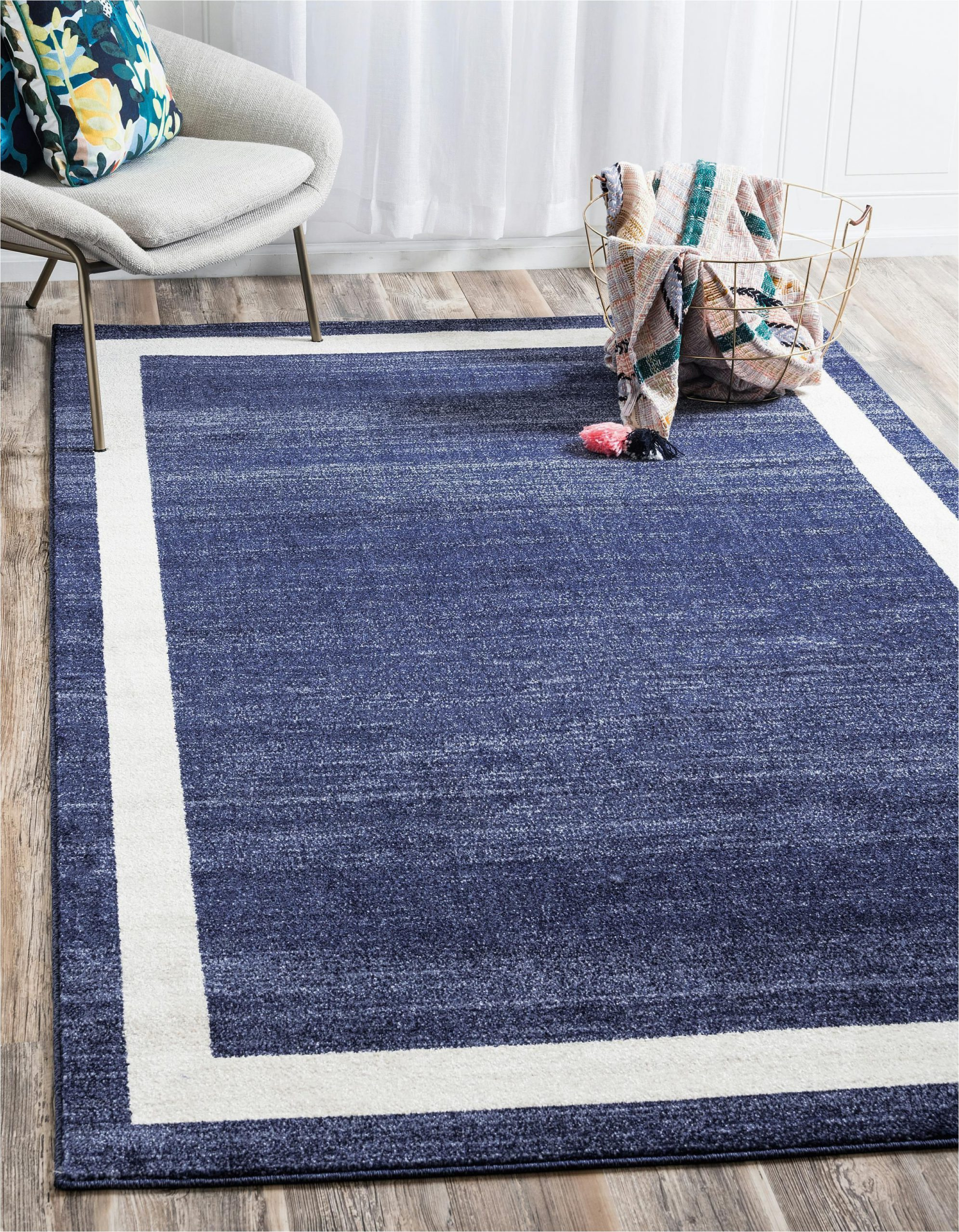 Navy Blue Bedroom Rugs Navy Blue 10 X 13 Loft Rug area Rugs