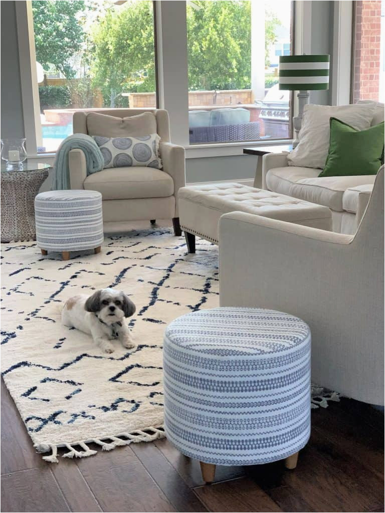 Navy Blue Dining Room Rug 12 Best Navy and White area Rugs Under 200