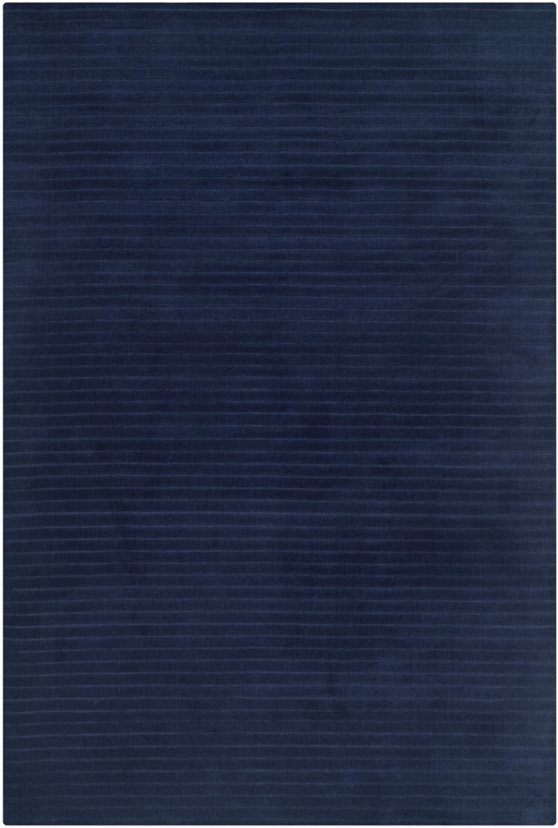 ralph lauren hand knotted rlr4153b navy blue area rug x